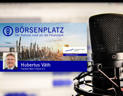 Börsenplatz Podcast