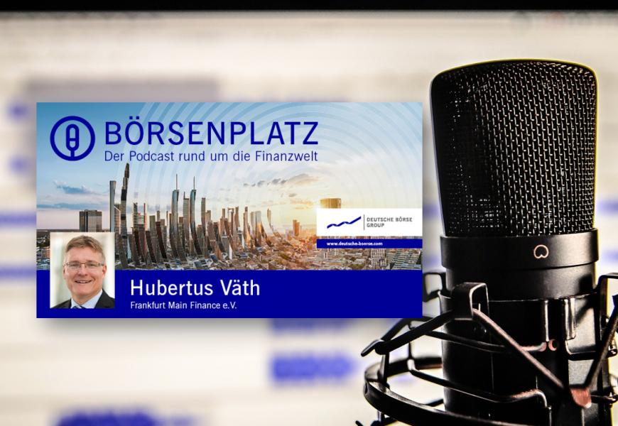 Börsenplatz Podcast