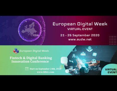 European Digital Week