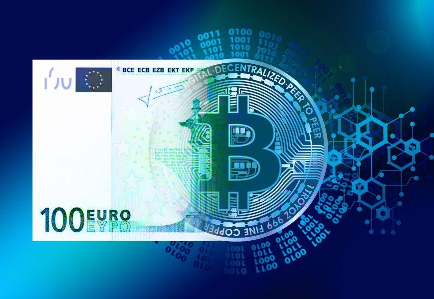 Digital Banking, Zahlungsmittel, Euro