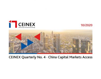 Ceinex Newsletter