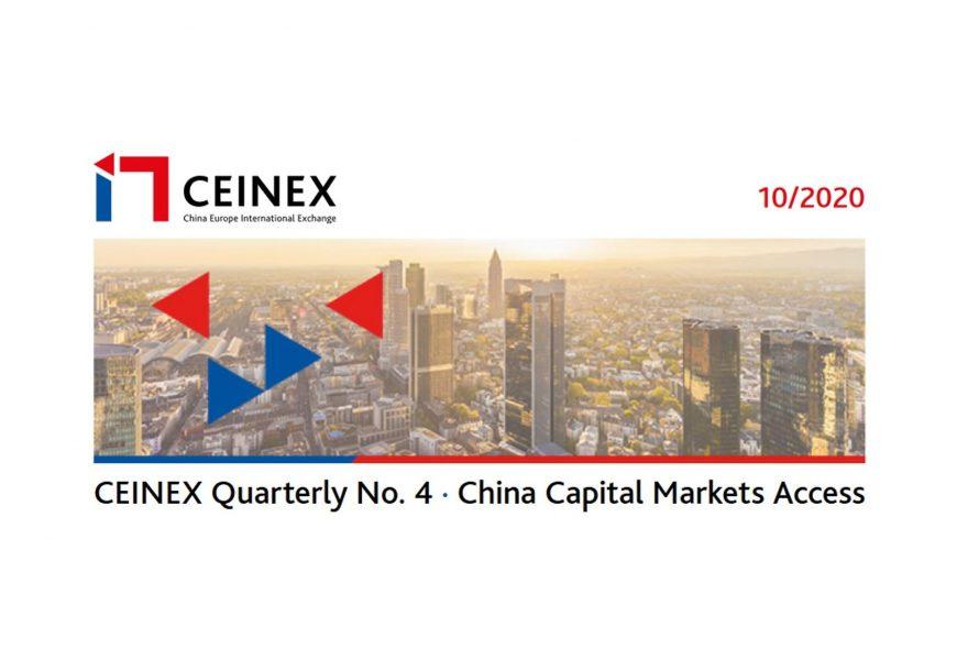 Ceinex Newsletter