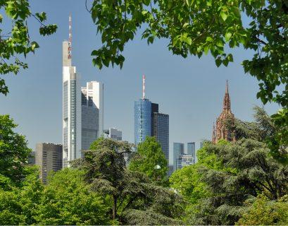 Blick Frankfurt_Adobe Stock