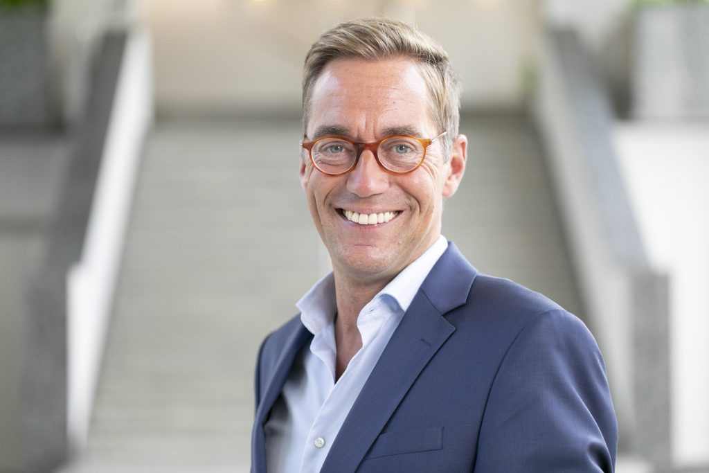 Andreas Scholz, dfv