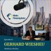 Mein Finanzplatz - Der Podcast von FMF: #2 mit Gerhard Wiesheu
