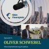 Mein Finanzplatz - Der Podcast von FMF: #1 mit Oliver Schwebel