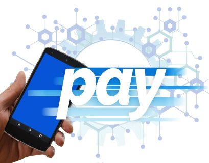 Online, Mobile Payment