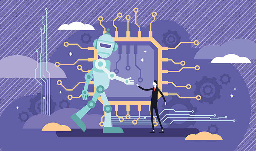Digitale Ethik im Technologiesektor