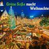 Grüne Soße Festival fördert Gastronomie und Einzelhandel
