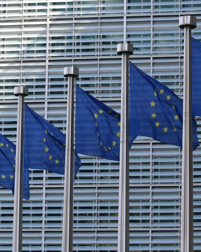 European Comission. Foto: Guillaume Périgois via Unsplash.
